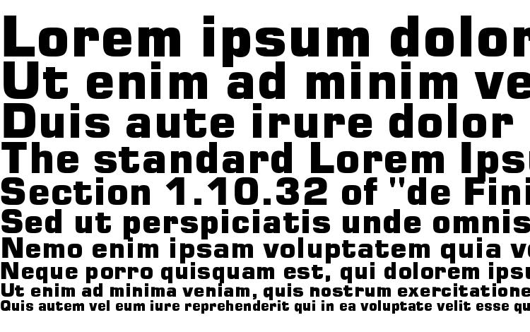 specimens Square 721 Blk Normal font, sample Square 721 Blk Normal font, an example of writing Square 721 Blk Normal font, review Square 721 Blk Normal font, preview Square 721 Blk Normal font, Square 721 Blk Normal font