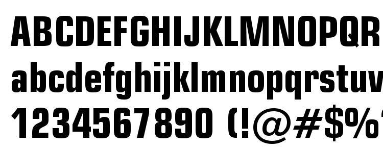 glyphs Square 721 Bold Condensed BT font, сharacters Square 721 Bold Condensed BT font, symbols Square 721 Bold Condensed BT font, character map Square 721 Bold Condensed BT font, preview Square 721 Bold Condensed BT font, abc Square 721 Bold Condensed BT font, Square 721 Bold Condensed BT font
