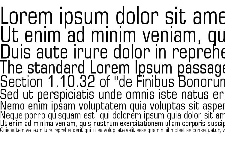 specimens Square 721 Condensed BT font, sample Square 721 Condensed BT font, an example of writing Square 721 Condensed BT font, review Square 721 Condensed BT font, preview Square 721 Condensed BT font, Square 721 Condensed BT font