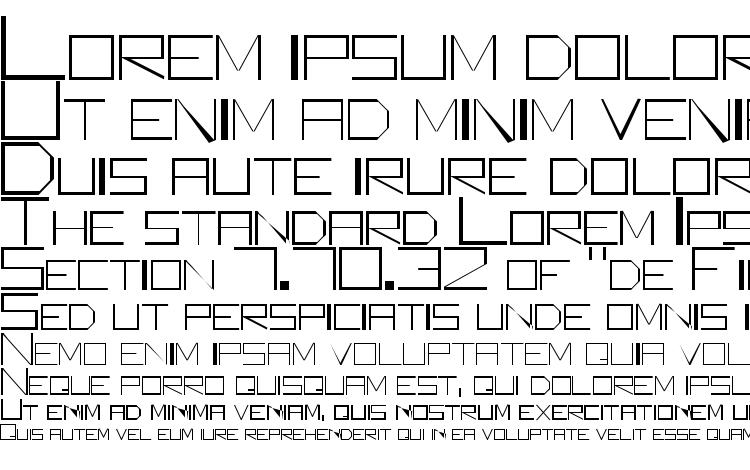 specimens Square unique thin font, sample Square unique thin font, an example of writing Square unique thin font, review Square unique thin font, preview Square unique thin font, Square unique thin font