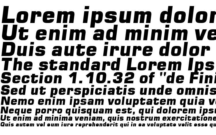 образцы шрифта Square721 Blk Italic, образец шрифта Square721 Blk Italic, пример написания шрифта Square721 Blk Italic, просмотр шрифта Square721 Blk Italic, предосмотр шрифта Square721 Blk Italic, шрифт Square721 Blk Italic