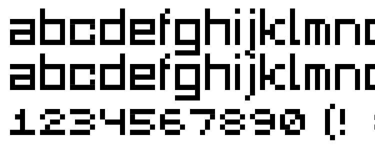 glyphs Squaredance00 font, сharacters Squaredance00 font, symbols Squaredance00 font, character map Squaredance00 font, preview Squaredance00 font, abc Squaredance00 font, Squaredance00 font