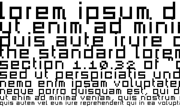 specimens Squaredance03 font, sample Squaredance03 font, an example of writing Squaredance03 font, review Squaredance03 font, preview Squaredance03 font, Squaredance03 font