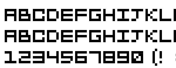глифы шрифта Squaredance10, символы шрифта Squaredance10, символьная карта шрифта Squaredance10, предварительный просмотр шрифта Squaredance10, алфавит шрифта Squaredance10, шрифт Squaredance10