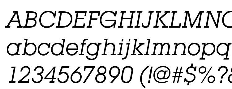glyphs SquareSerif Italic font, сharacters SquareSerif Italic font, symbols SquareSerif Italic font, character map SquareSerif Italic font, preview SquareSerif Italic font, abc SquareSerif Italic font, SquareSerif Italic font