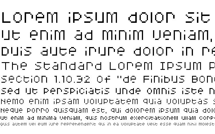 specimens Squarodynamic 05 font, sample Squarodynamic 05 font, an example of writing Squarodynamic 05 font, review Squarodynamic 05 font, preview Squarodynamic 05 font, Squarodynamic 05 font