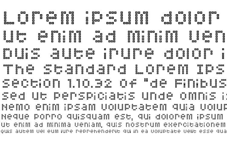 specimens Squarodynamic 07 font, sample Squarodynamic 07 font, an example of writing Squarodynamic 07 font, review Squarodynamic 07 font, preview Squarodynamic 07 font, Squarodynamic 07 font