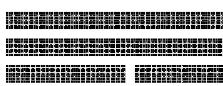 glyphs Squarodynamic 09 font, сharacters Squarodynamic 09 font, symbols Squarodynamic 09 font, character map Squarodynamic 09 font, preview Squarodynamic 09 font, abc Squarodynamic 09 font, Squarodynamic 09 font