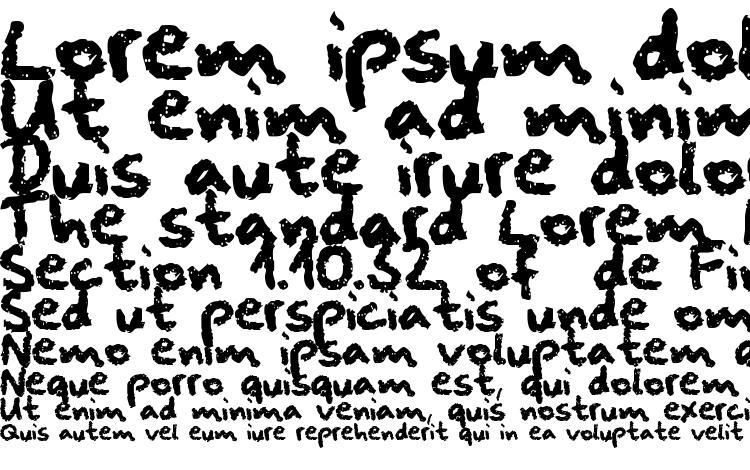 образцы шрифта squeaky chalk sound, образец шрифта squeaky chalk sound, пример написания шрифта squeaky chalk sound, просмотр шрифта squeaky chalk sound, предосмотр шрифта squeaky chalk sound, шрифт squeaky chalk sound