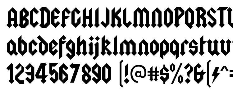 глифы шрифта Squealer Regular, символы шрифта Squealer Regular, символьная карта шрифта Squealer Regular, предварительный просмотр шрифта Squealer Regular, алфавит шрифта Squealer Regular, шрифт Squealer Regular