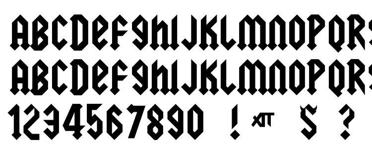 глифы шрифта Squealer, символы шрифта Squealer, символьная карта шрифта Squealer, предварительный просмотр шрифта Squealer, алфавит шрифта Squealer, шрифт Squealer