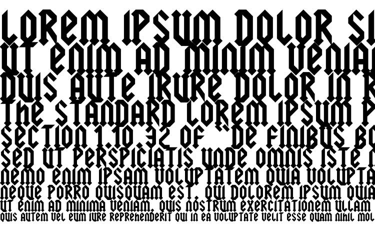 specimens Squealer font, sample Squealer font, an example of writing Squealer font, review Squealer font, preview Squealer font, Squealer font