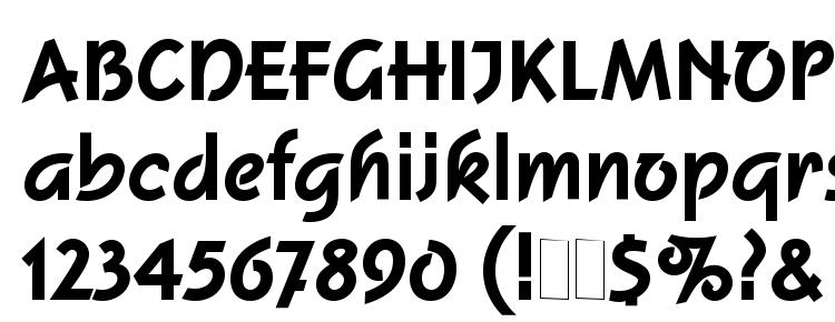 glyphs Squire Extra Bold Plain font, сharacters Squire Extra Bold Plain font, symbols Squire Extra Bold Plain font, character map Squire Extra Bold Plain font, preview Squire Extra Bold Plain font, abc Squire Extra Bold Plain font, Squire Extra Bold Plain font