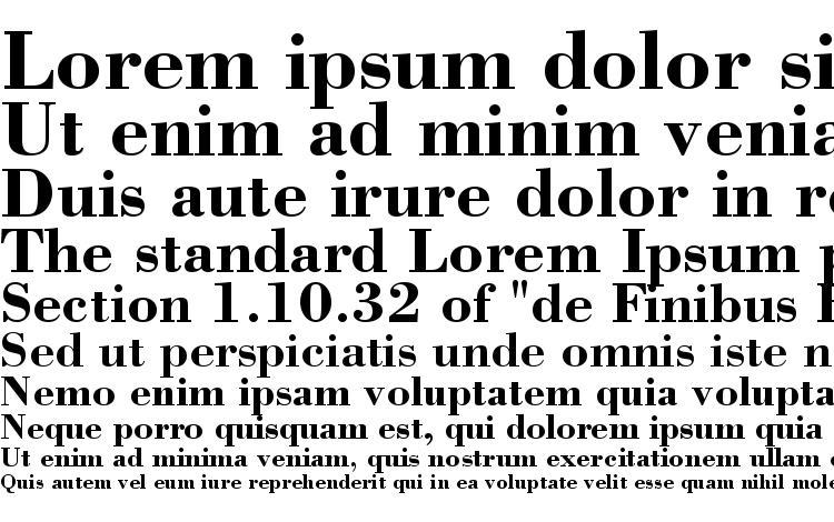 образцы шрифта ST Bodoni Bold, образец шрифта ST Bodoni Bold, пример написания шрифта ST Bodoni Bold, просмотр шрифта ST Bodoni Bold, предосмотр шрифта ST Bodoni Bold, шрифт ST Bodoni Bold