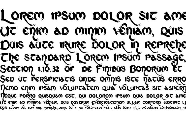 specimens St charles ornate font, sample St charles ornate font, an example of writing St charles ornate font, review St charles ornate font, preview St charles ornate font, St charles ornate font