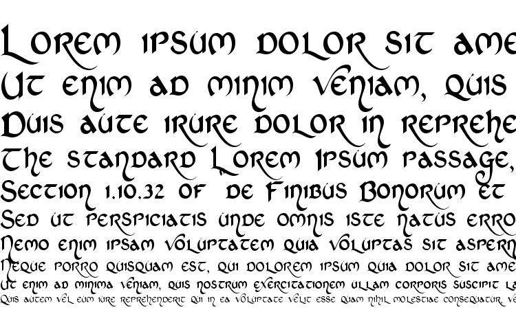 specimens St charles thin font, sample St charles thin font, an example of writing St charles thin font, review St charles thin font, preview St charles thin font, St charles thin font