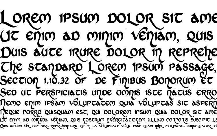 образцы шрифта St charles, образец шрифта St charles, пример написания шрифта St charles, просмотр шрифта St charles, предосмотр шрифта St charles, шрифт St charles