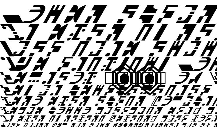 specimens St ferengi 1l font, sample St ferengi 1l font, an example of writing St ferengi 1l font, review St ferengi 1l font, preview St ferengi 1l font, St ferengi 1l font