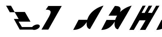 шрифт St ferengi 1l, бесплатный шрифт St ferengi 1l, предварительный просмотр шрифта St ferengi 1l