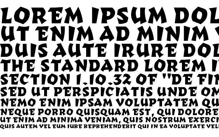 образцы шрифта ST Ferus Regular, образец шрифта ST Ferus Regular, пример написания шрифта ST Ferus Regular, просмотр шрифта ST Ferus Regular, предосмотр шрифта ST Ferus Regular, шрифт ST Ferus Regular