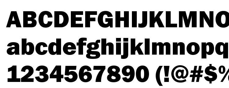 glyphs ST Gothic Hv Heavy font, сharacters ST Gothic Hv Heavy font, symbols ST Gothic Hv Heavy font, character map ST Gothic Hv Heavy font, preview ST Gothic Hv Heavy font, abc ST Gothic Hv Heavy font, ST Gothic Hv Heavy font