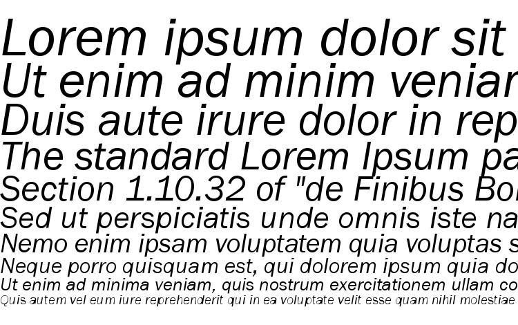 образцы шрифта ST Gothic Italic, образец шрифта ST Gothic Italic, пример написания шрифта ST Gothic Italic, просмотр шрифта ST Gothic Italic, предосмотр шрифта ST Gothic Italic, шрифт ST Gothic Italic
