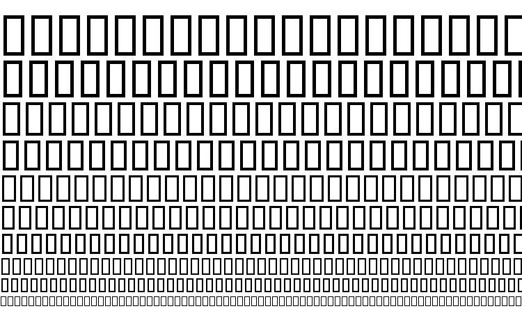 образцы шрифта ST Media Symbols, образец шрифта ST Media Symbols, пример написания шрифта ST Media Symbols, просмотр шрифта ST Media Symbols, предосмотр шрифта ST Media Symbols, шрифт ST Media Symbols