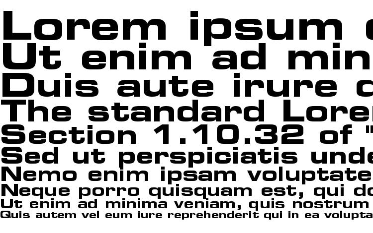 образцы шрифта ST MicroSquare Ex Bold, образец шрифта ST MicroSquare Ex Bold, пример написания шрифта ST MicroSquare Ex Bold, просмотр шрифта ST MicroSquare Ex Bold, предосмотр шрифта ST MicroSquare Ex Bold, шрифт ST MicroSquare Ex Bold