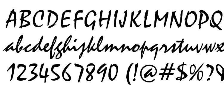 glyphs ST Zephyr Regular font, сharacters ST Zephyr Regular font, symbols ST Zephyr Regular font, character map ST Zephyr Regular font, preview ST Zephyr Regular font, abc ST Zephyr Regular font, ST Zephyr Regular font