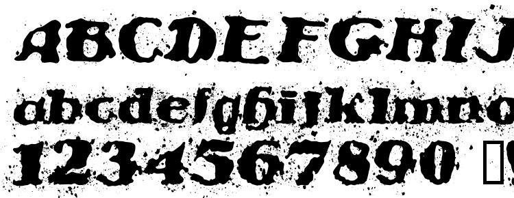 глифы шрифта Stableno by veredgf, символы шрифта Stableno by veredgf, символьная карта шрифта Stableno by veredgf, предварительный просмотр шрифта Stableno by veredgf, алфавит шрифта Stableno by veredgf, шрифт Stableno by veredgf