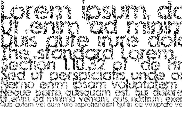 specimens Staccatissmo font, sample Staccatissmo font, an example of writing Staccatissmo font, review Staccatissmo font, preview Staccatissmo font, Staccatissmo font