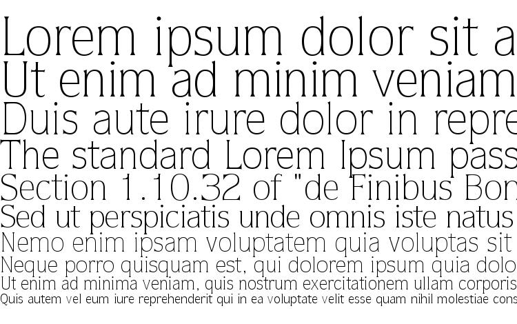 specimens Stack Light SSi Light font, sample Stack Light SSi Light font, an example of writing Stack Light SSi Light font, review Stack Light SSi Light font, preview Stack Light SSi Light font, Stack Light SSi Light font