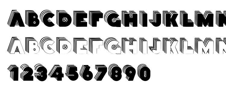 глифы шрифта Stackcaps, символы шрифта Stackcaps, символьная карта шрифта Stackcaps, предварительный просмотр шрифта Stackcaps, алфавит шрифта Stackcaps, шрифт Stackcaps