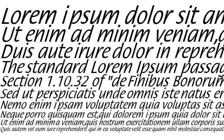 specimens StackCndObl Nor font, sample StackCndObl Nor font, an example of writing StackCndObl Nor font, review StackCndObl Nor font, preview StackCndObl Nor font, StackCndObl Nor font
