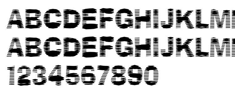глифы шрифта Stackz, символы шрифта Stackz, символьная карта шрифта Stackz, предварительный просмотр шрифта Stackz, алфавит шрифта Stackz, шрифт Stackz
