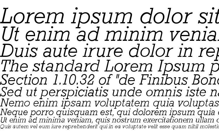 specimens Stafford Light Italic font, sample Stafford Light Italic font, an example of writing Stafford Light Italic font, review Stafford Light Italic font, preview Stafford Light Italic font, Stafford Light Italic font