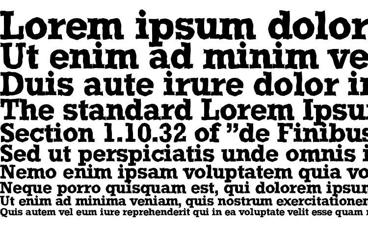 specimens StaffordAntique Bold font, sample StaffordAntique Bold font, an example of writing StaffordAntique Bold font, review StaffordAntique Bold font, preview StaffordAntique Bold font, StaffordAntique Bold font