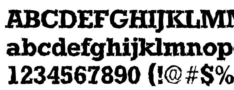 глифы шрифта StaffordRandom Bold, символы шрифта StaffordRandom Bold, символьная карта шрифта StaffordRandom Bold, предварительный просмотр шрифта StaffordRandom Bold, алфавит шрифта StaffordRandom Bold, шрифт StaffordRandom Bold