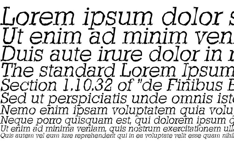 specimens StaffordRandom Light Italic font, sample StaffordRandom Light Italic font, an example of writing StaffordRandom Light Italic font, review StaffordRandom Light Italic font, preview StaffordRandom Light Italic font, StaffordRandom Light Italic font