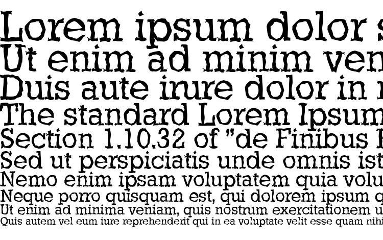 specimens StaffordRandom Regular font, sample StaffordRandom Regular font, an example of writing StaffordRandom Regular font, review StaffordRandom Regular font, preview StaffordRandom Regular font, StaffordRandom Regular font