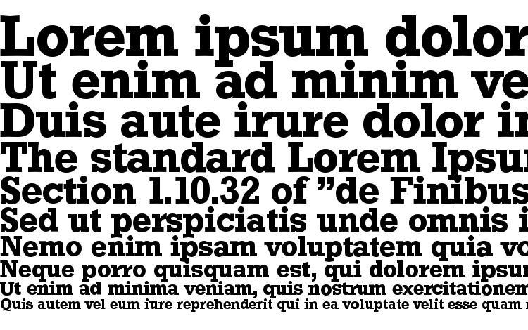 specimens StaffordSerial Bold font, sample StaffordSerial Bold font, an example of writing StaffordSerial Bold font, review StaffordSerial Bold font, preview StaffordSerial Bold font, StaffordSerial Bold font