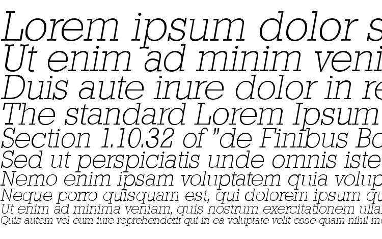 образцы шрифта StaffordSerial Xlight Italic, образец шрифта StaffordSerial Xlight Italic, пример написания шрифта StaffordSerial Xlight Italic, просмотр шрифта StaffordSerial Xlight Italic, предосмотр шрифта StaffordSerial Xlight Italic, шрифт StaffordSerial Xlight Italic