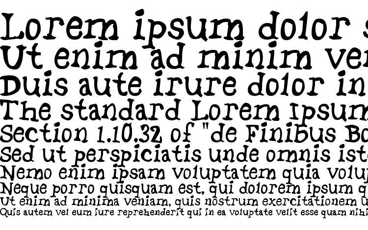 specimens Stage Regular font, sample Stage Regular font, an example of writing Stage Regular font, review Stage Regular font, preview Stage Regular font, Stage Regular font