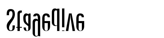 Stagedive font, free Stagedive font, preview Stagedive font