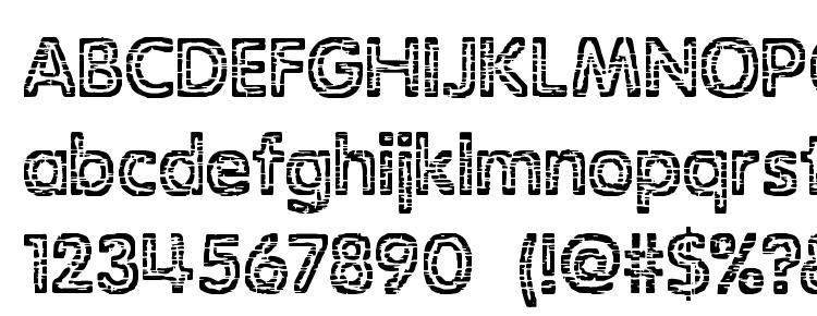 глифы шрифта Stagnation BRK, символы шрифта Stagnation BRK, символьная карта шрифта Stagnation BRK, предварительный просмотр шрифта Stagnation BRK, алфавит шрифта Stagnation BRK, шрифт Stagnation BRK