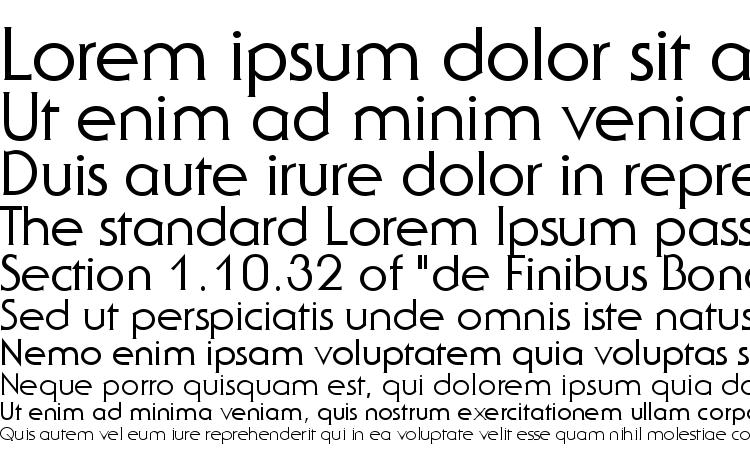 specimens Staid Gothic Regular font, sample Staid Gothic Regular font, an example of writing Staid Gothic Regular font, review Staid Gothic Regular font, preview Staid Gothic Regular font, Staid Gothic Regular font