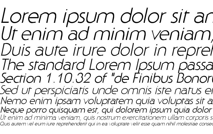 specimens Staid Italic font, sample Staid Italic font, an example of writing Staid Italic font, review Staid Italic font, preview Staid Italic font, Staid Italic font