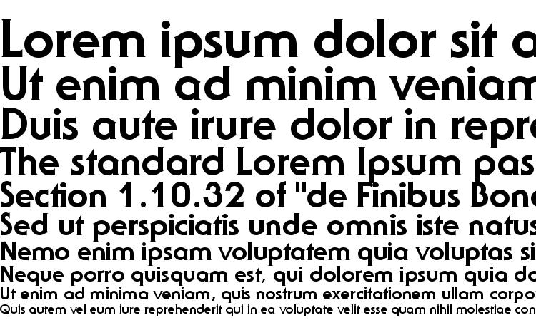 specimens Staid Regular font, sample Staid Regular font, an example of writing Staid Regular font, review Staid Regular font, preview Staid Regular font, Staid Regular font