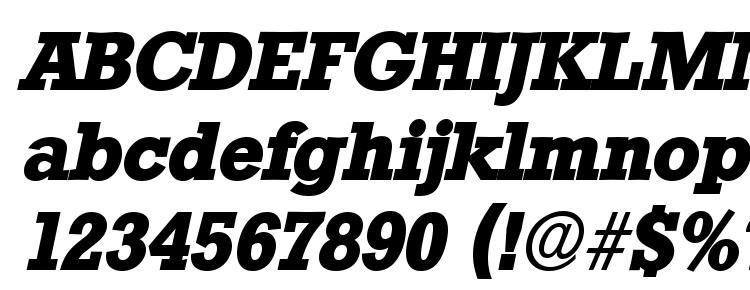 glyphs Stamford Heavy SF Bold Italic font, сharacters Stamford Heavy SF Bold Italic font, symbols Stamford Heavy SF Bold Italic font, character map Stamford Heavy SF Bold Italic font, preview Stamford Heavy SF Bold Italic font, abc Stamford Heavy SF Bold Italic font, Stamford Heavy SF Bold Italic font
