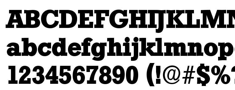 глифы шрифта Stamford Heavy SF Bold, символы шрифта Stamford Heavy SF Bold, символьная карта шрифта Stamford Heavy SF Bold, предварительный просмотр шрифта Stamford Heavy SF Bold, алфавит шрифта Stamford Heavy SF Bold, шрифт Stamford Heavy SF Bold